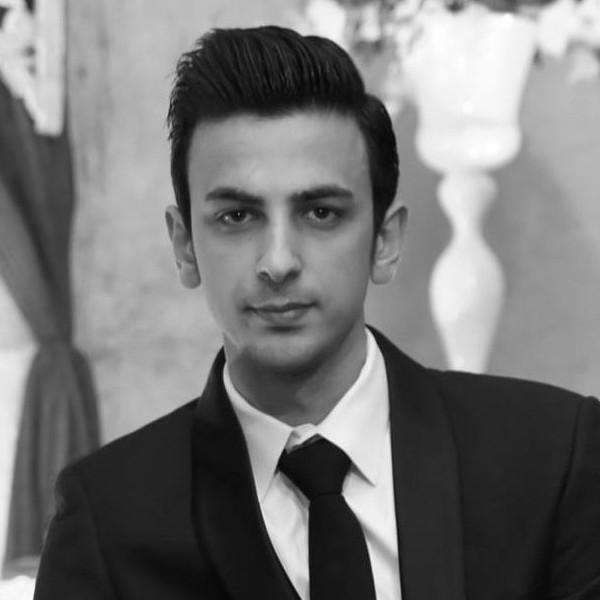 Imran Haider