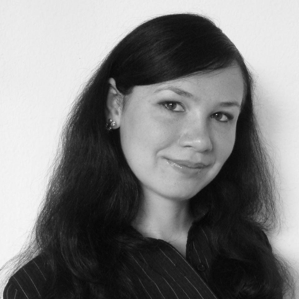 Elena Shigorina